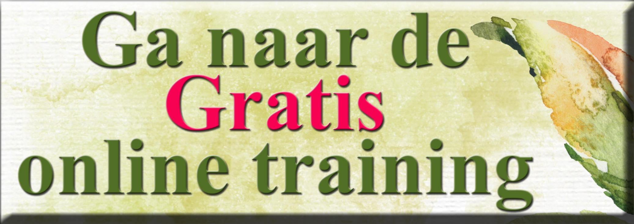 Gratis Training